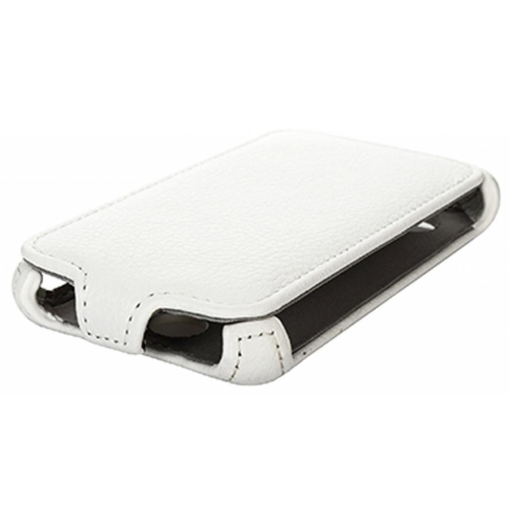 Чехол для моб. телефона для Sony Xperia E1 (White) Lux-flip Drobak (215812) изображение 3
