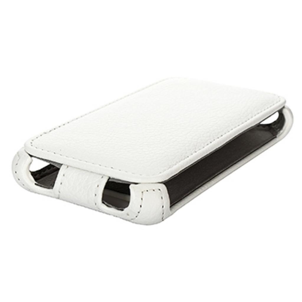 Чехол для моб. телефона для Sony Xperia E1 (White) Lux-flip Drobak (215812) изображение 4