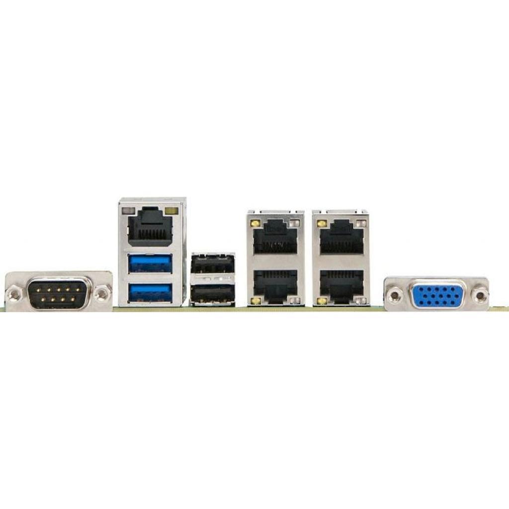 Серверная МП Supermicro X10SLL+-F изображение 2