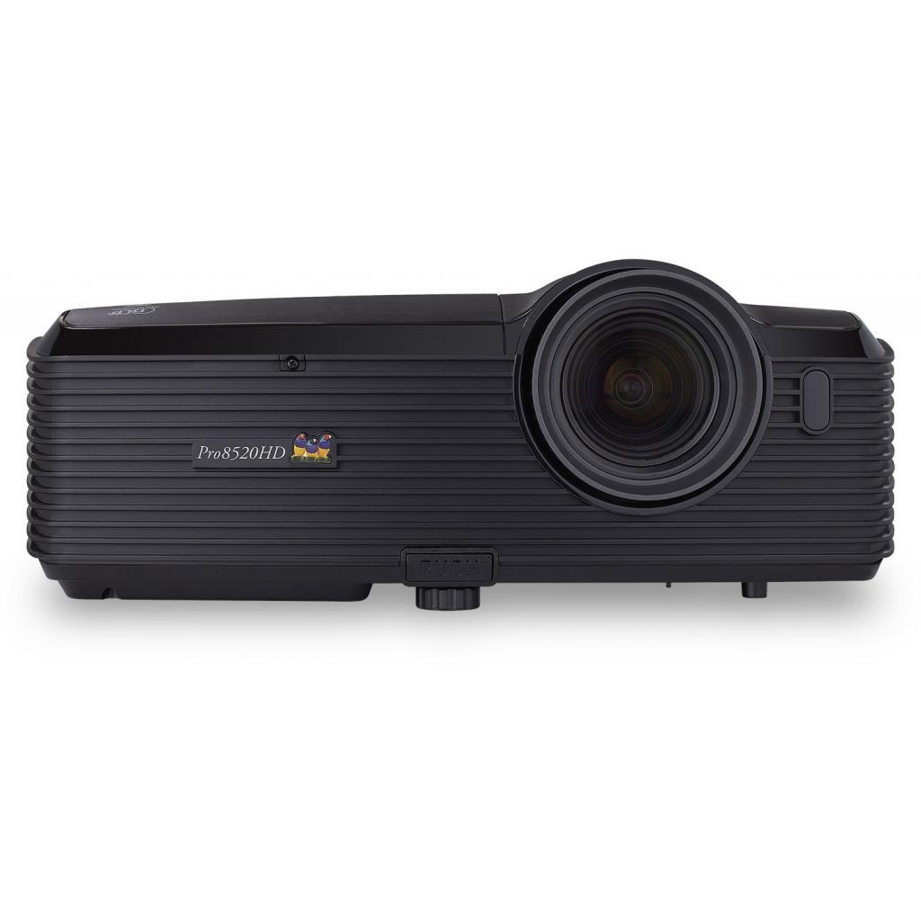 Проектор Viewsonic PRO8520HD изображение 2