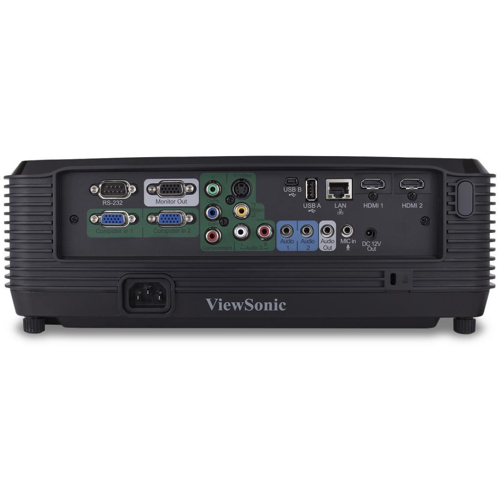 Проектор Viewsonic PRO8520HD изображение 4
