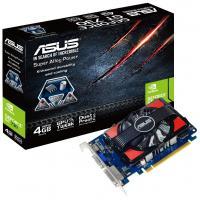 Видеокарта GeForce GT730 4096Mb ASUS (GT730-4GD3)