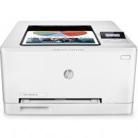 Лазерный принтер HP Color LaserJet Pro M252n (B4A21A)