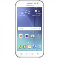 Мобильный телефон Samsung SM-J200H (Galaxy J2 Duos) White (SM-J200HZWDSEK)