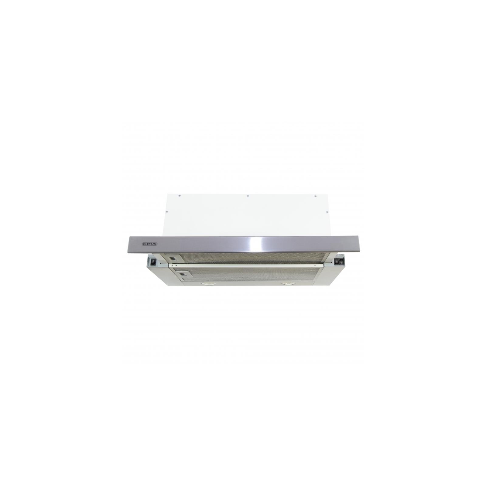 Вытяжка кухонная ELEYUS Storm 1200 LED 60 IS изображение 2