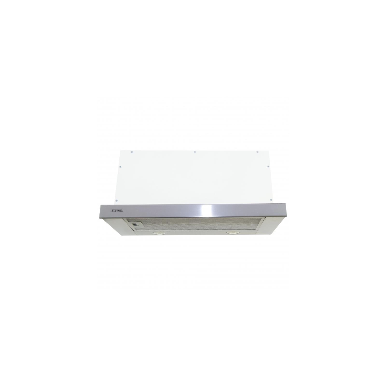 Вытяжка кухонная ELEYUS Storm 1200 LED 60 IS изображение 3