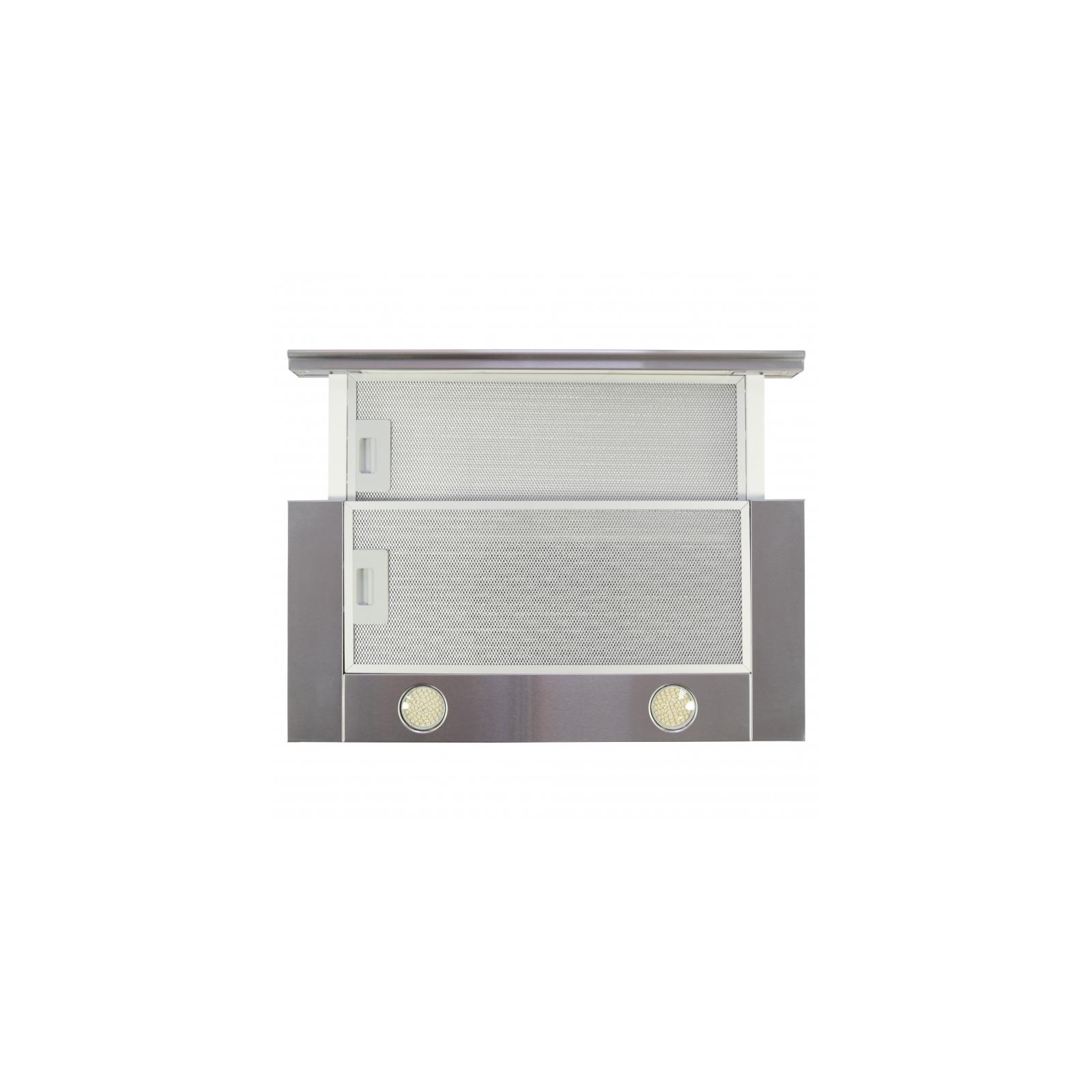 Вытяжка кухонная ELEYUS Storm 1200 LED 60 IS изображение 5