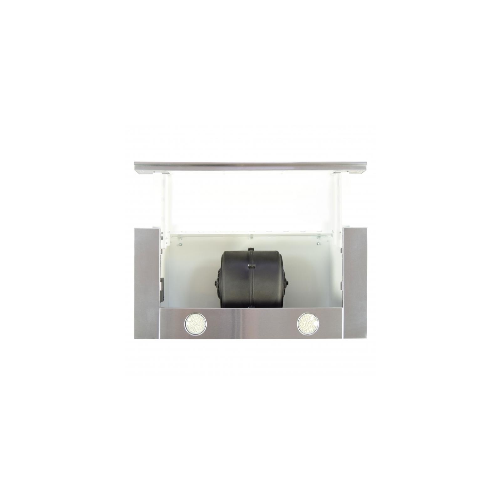 Вытяжка кухонная ELEYUS Storm 1200 LED 60 IS изображение 6