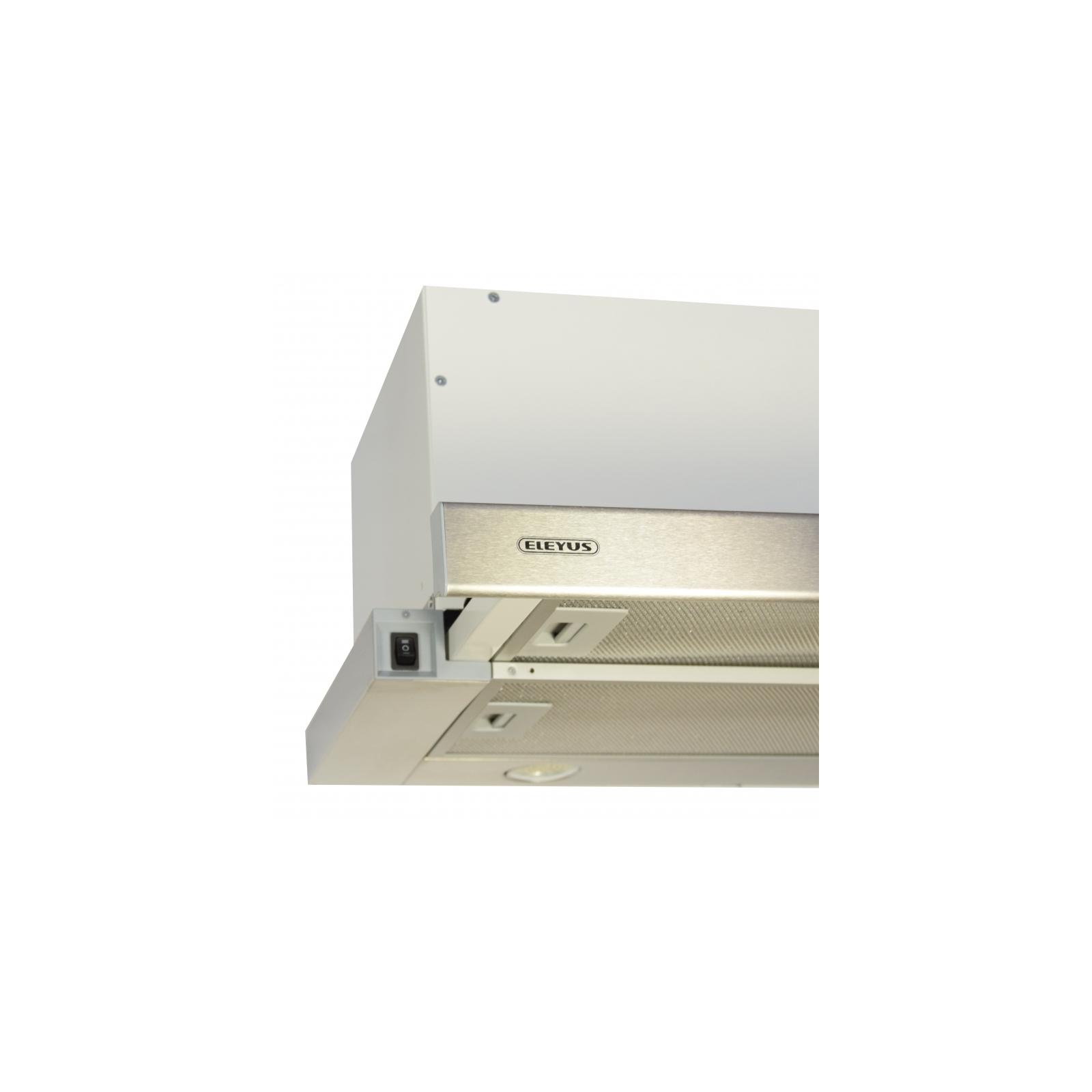 Вытяжка кухонная ELEYUS Storm 1200 LED 60 IS изображение 9