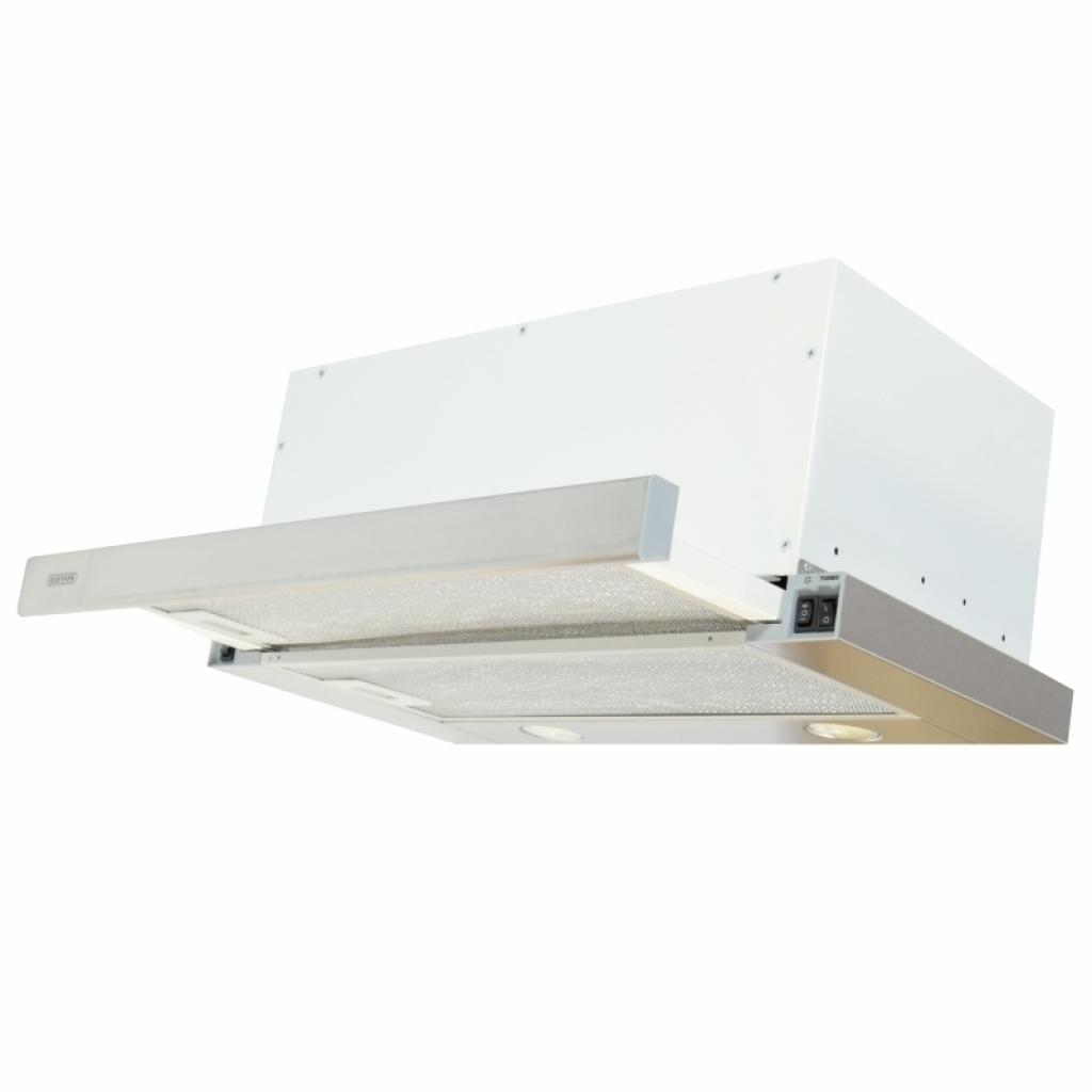 Вытяжка кухонная ELEYUS Storm 1200 LED 60 IS