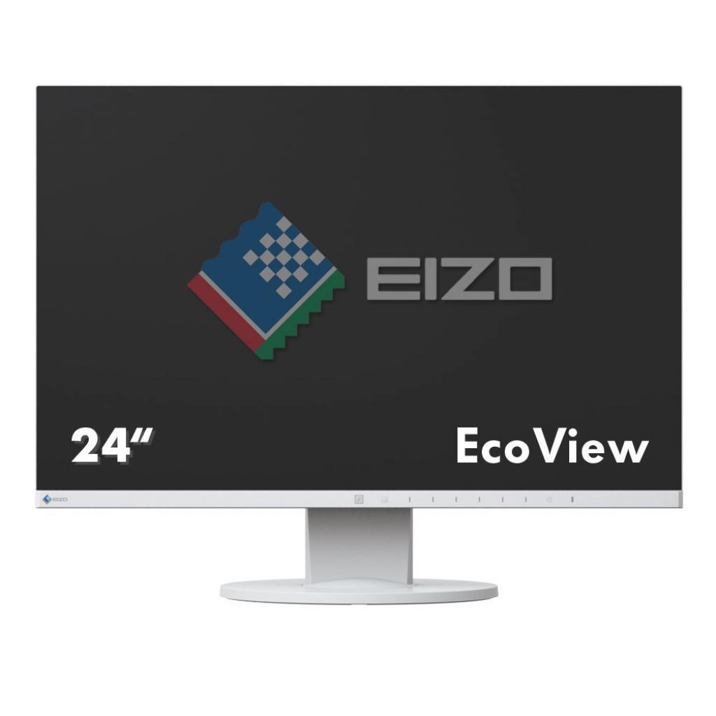 Монитор EIZO EV2455-WT