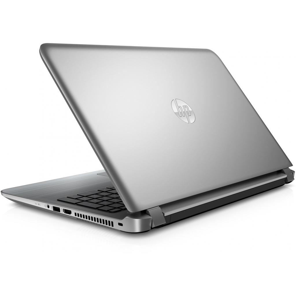 Ноутбук HP Pavilion 15-ab208ur (P0S36EA)