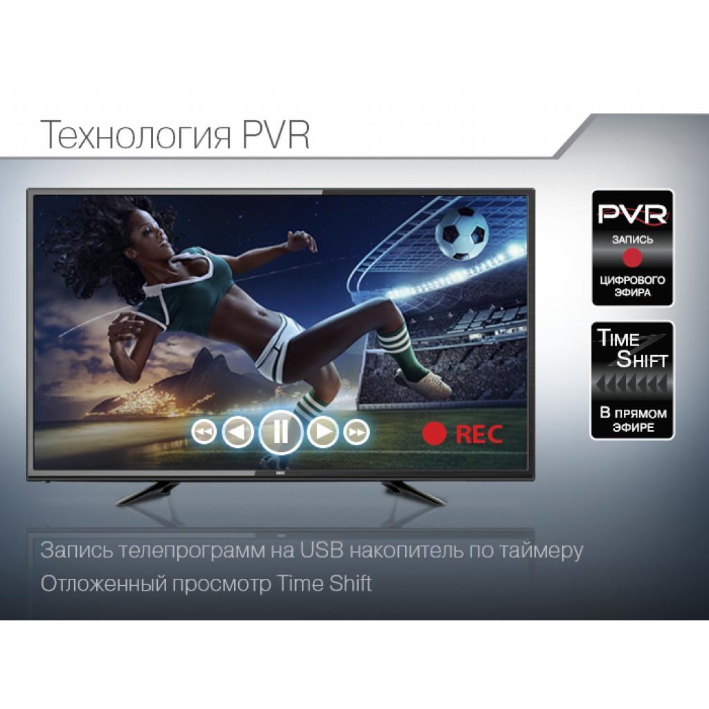 Телевизор DEX LE3955T2 изображение 2