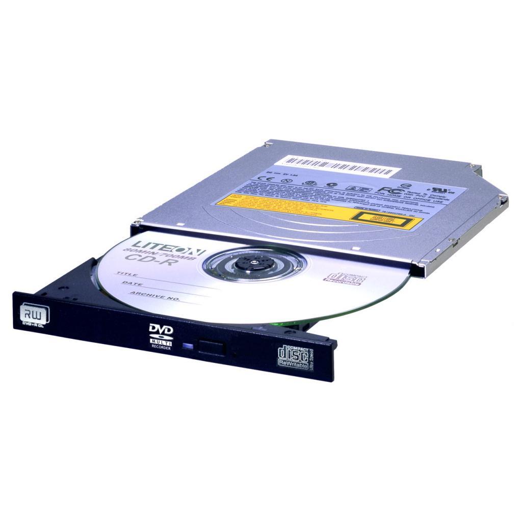 Оптический привод DVD±RW LiteOn DU-8A6SH