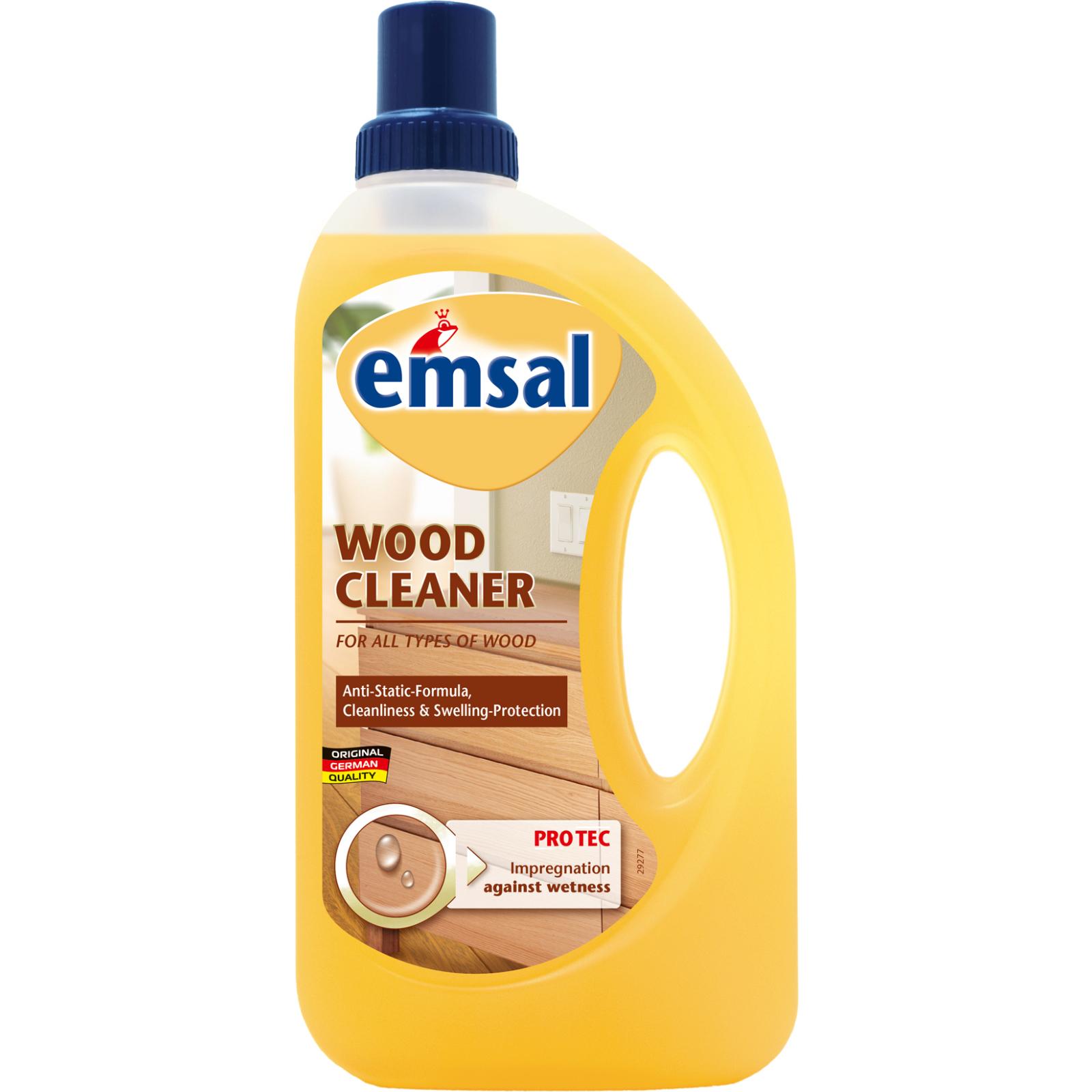 Средство для уборки Emsal для деревянных поверхностей 750 мл (9001531169489)