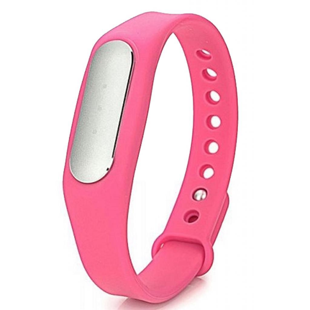 Фитнес браслет Xiaomi Mi Band Pulse (1S) Pink