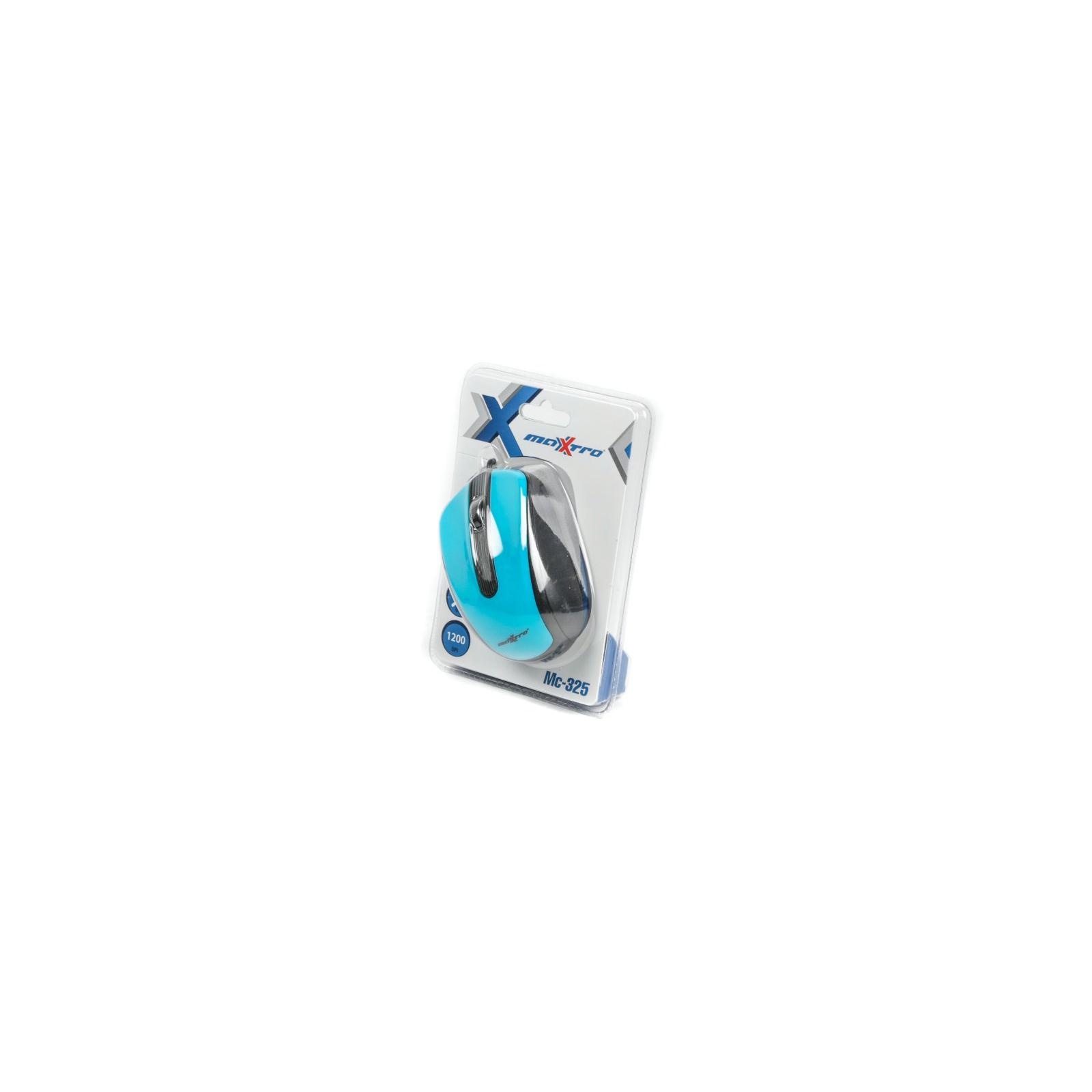 Мышка Maxxter Mc-325-B изображение 4