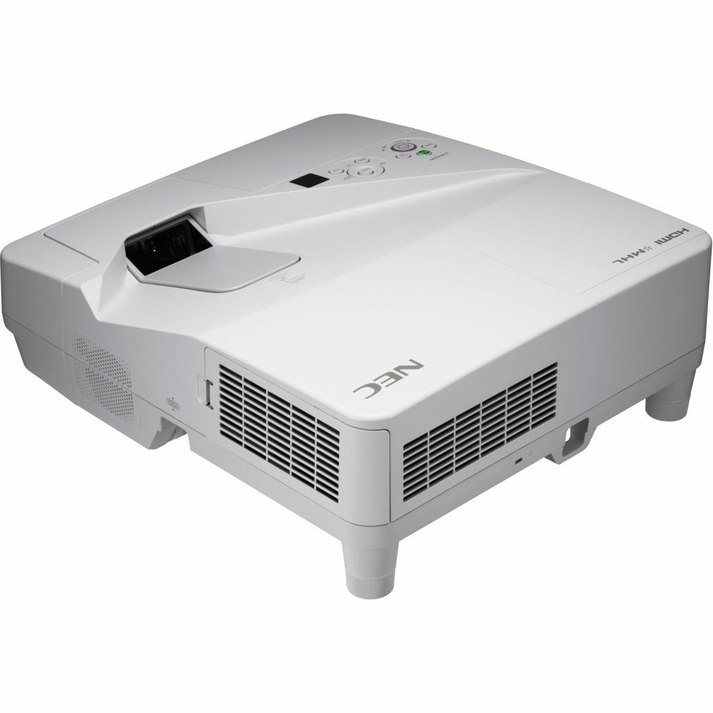Проектор NEC UM301W (60003800 / 60003840) изображение 3