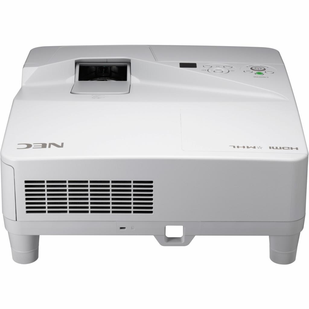 Проектор NEC UM301W (60003800 / 60003840) изображение 4