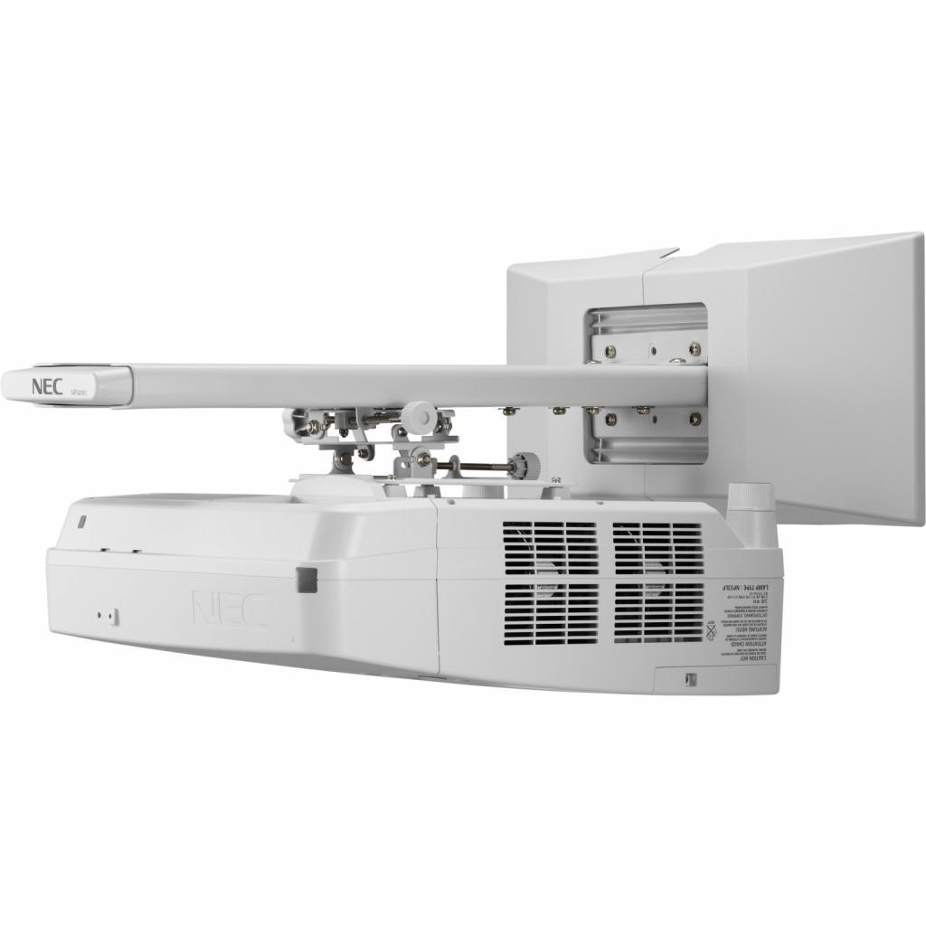 Проектор NEC UM301W (60003800 / 60003840) изображение 6