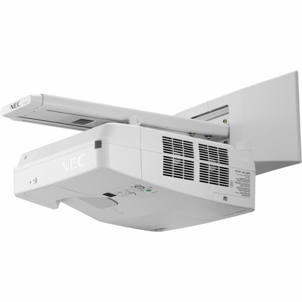 Проектор NEC UM301W (60003800 / 60003840) изображение 7