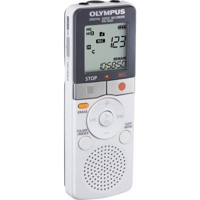 Цифровой диктофон OLYMPUS VN-7800 изображение 2