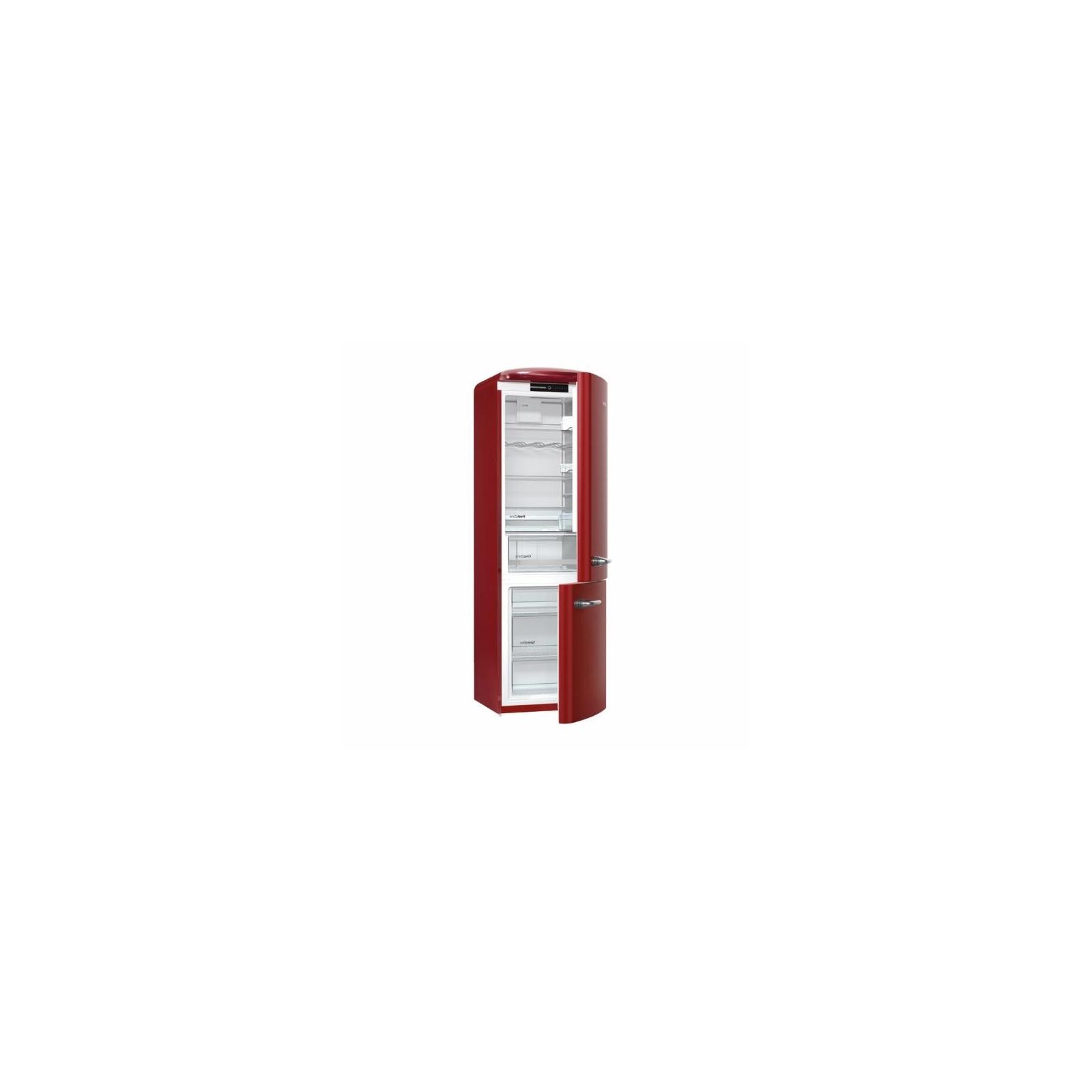 Холодильник Gorenje ORK192R изображение 2