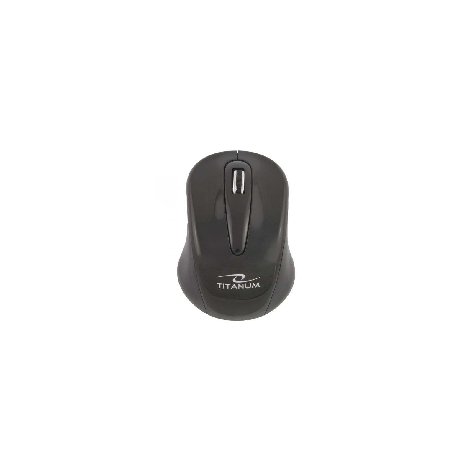 Мышка Esperanza Titanum TM104K Black изображение 2