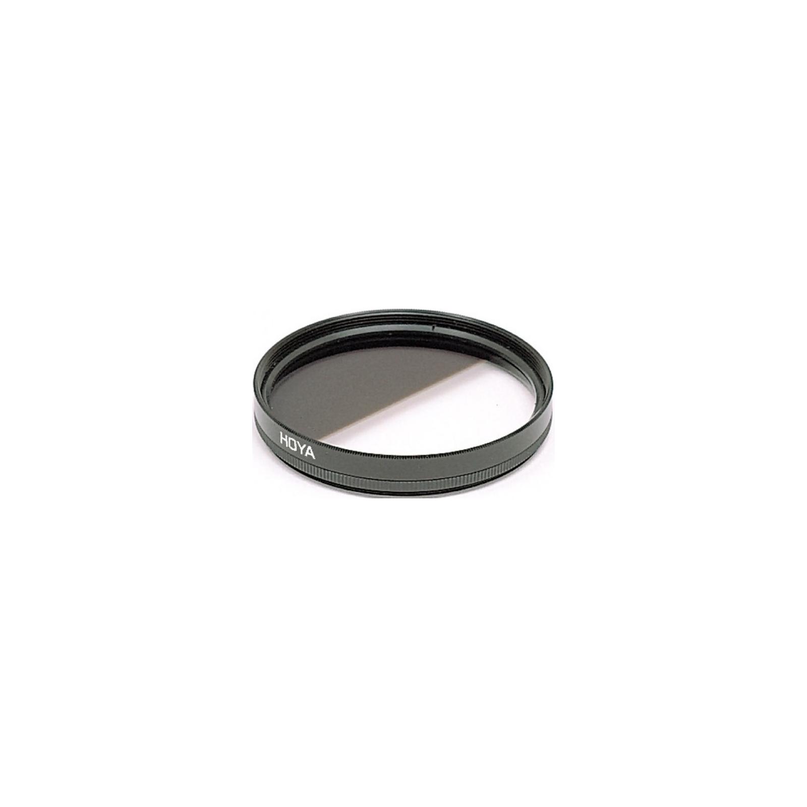 Светофильтр Hoya TEK half NDX4 58mm (0024066018168)