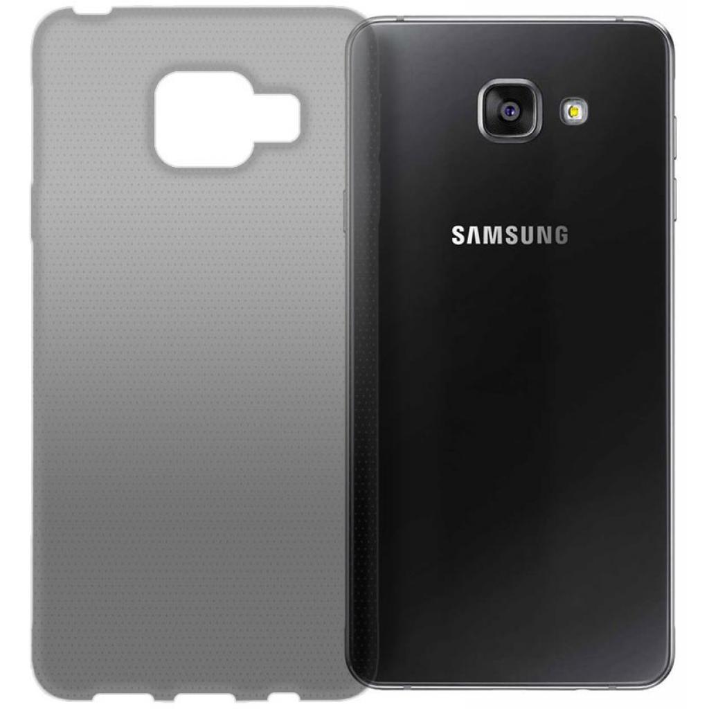 Чехол для моб. телефона GLOBAL для Samsung A510 (темный) (1283126470035)