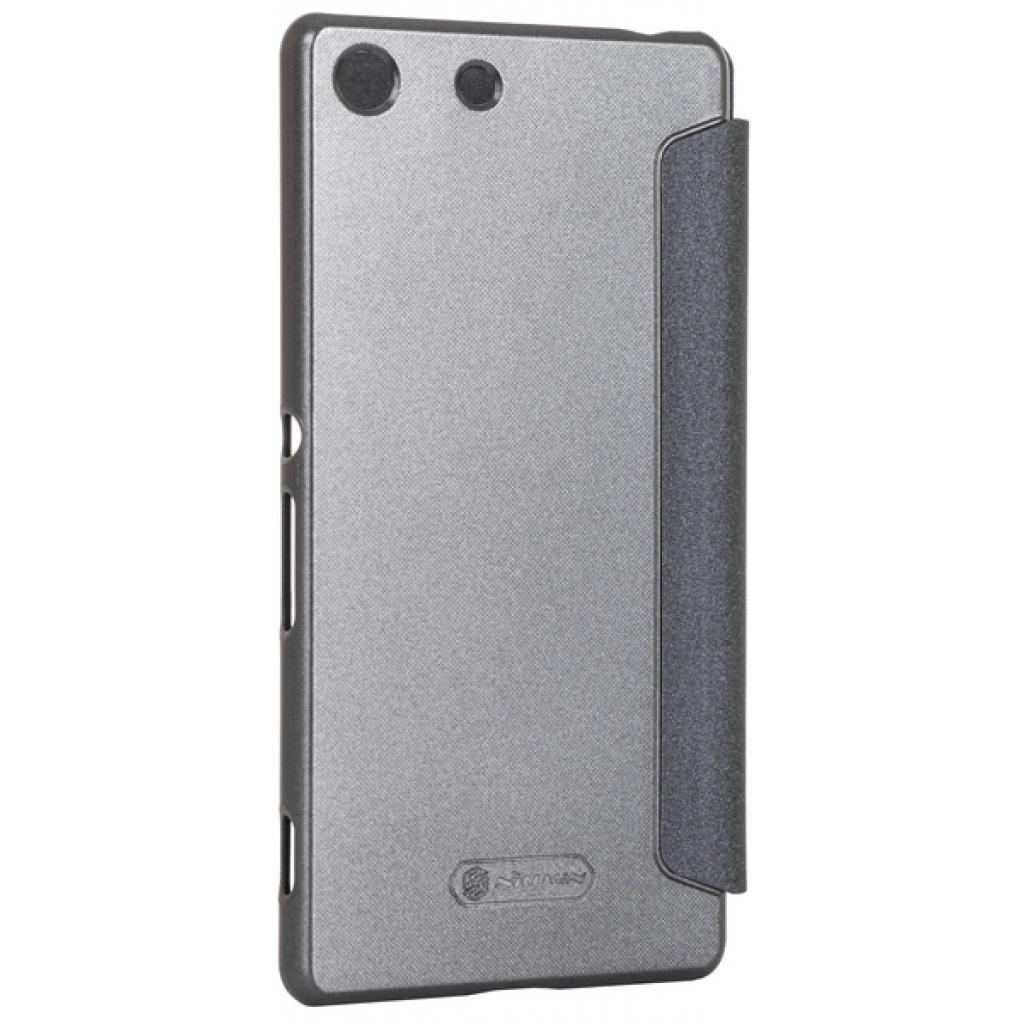Чехол для моб. телефона NILLKIN для Sony Xperia M5 Grey (6248035) (6248035) изображение 2