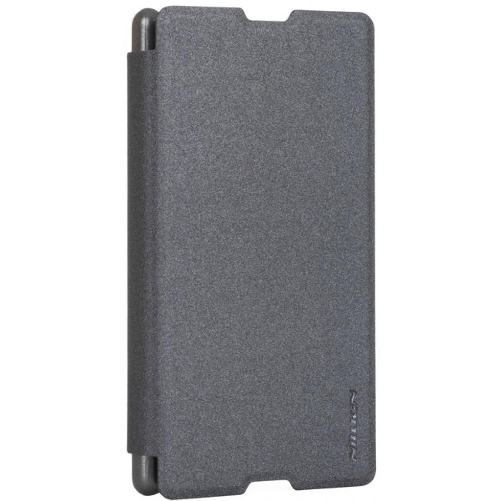 Чехол для моб. телефона NILLKIN для Sony Xperia M5 Grey (6248035) (6248035)