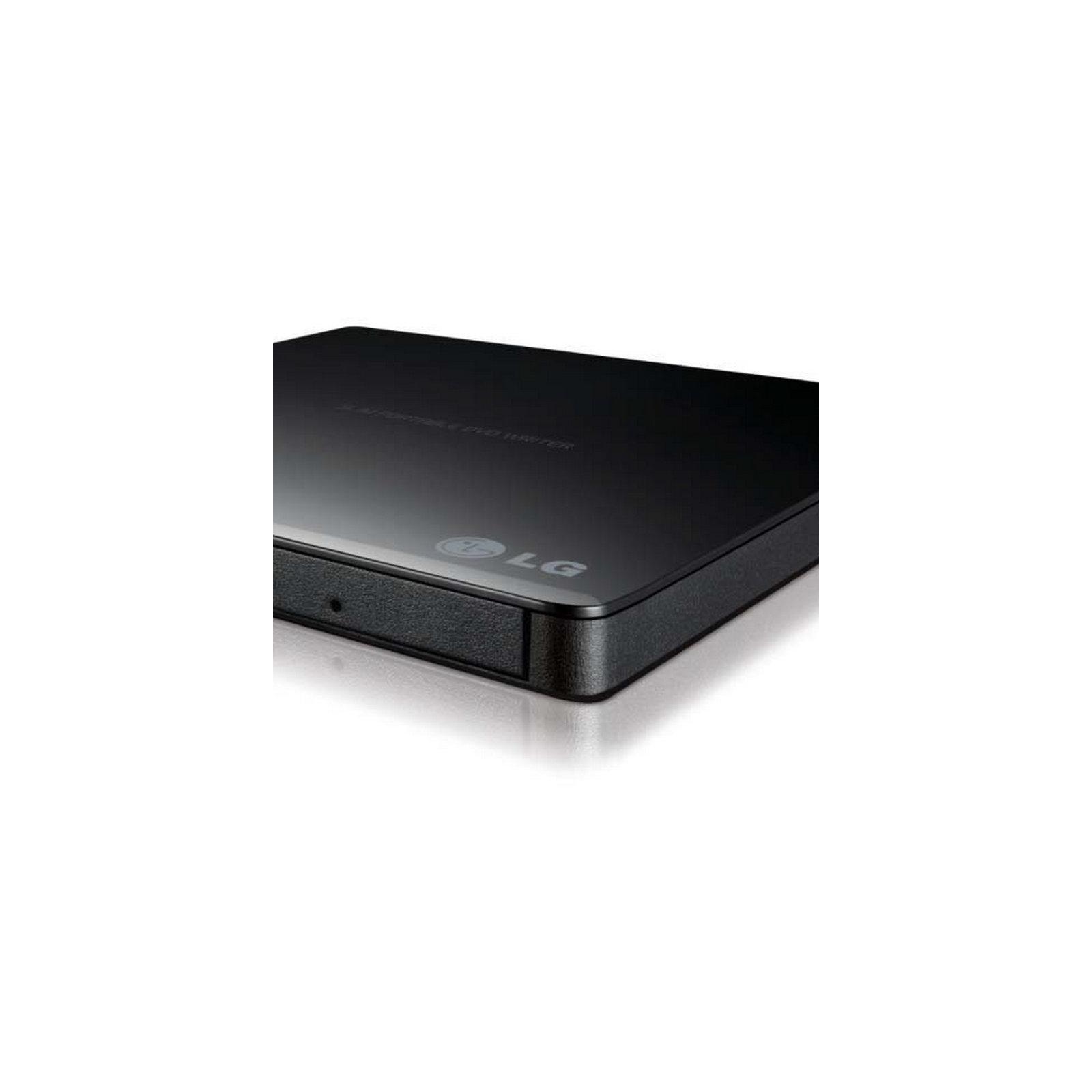 Оптический привод DVD±RW LG ODD GP57EB40 изображение 5