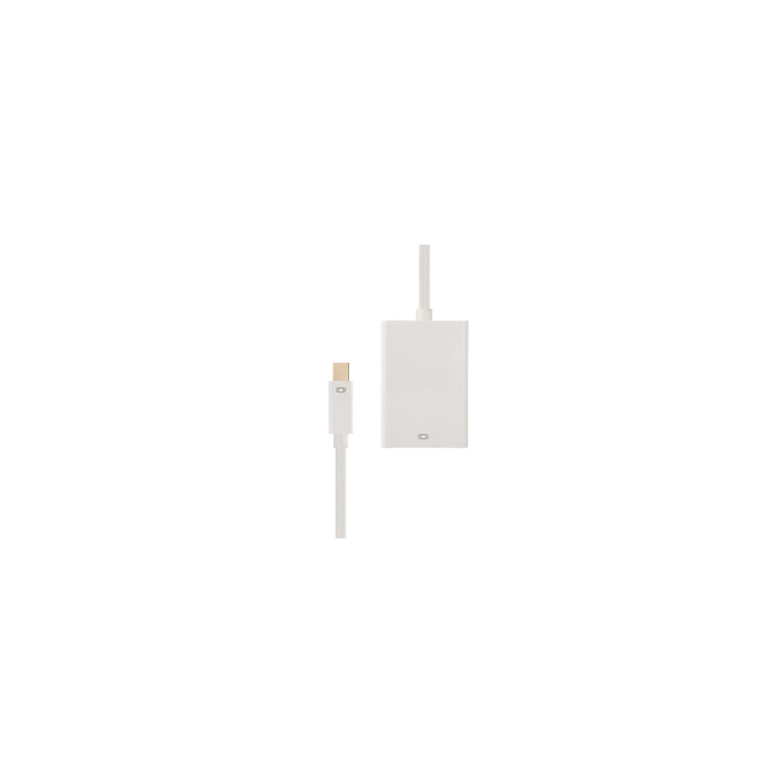 Переходник miniDisplayPort to VGA 0.15m Prolink (MP351) изображение 2