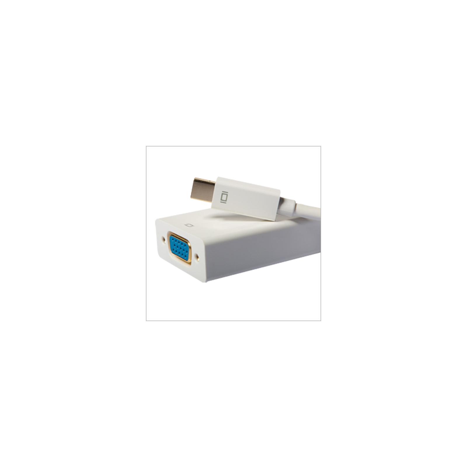 Переходник miniDisplayPort to VGA 0.15m Prolink (MP351) изображение 3
