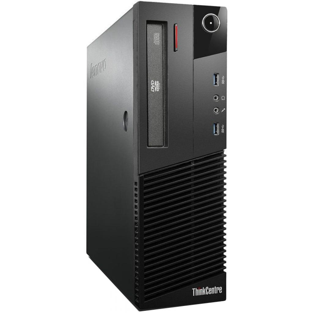 Компьютер Lenovo ThinkCentre M83 (10AHS3Q600) изображение 3