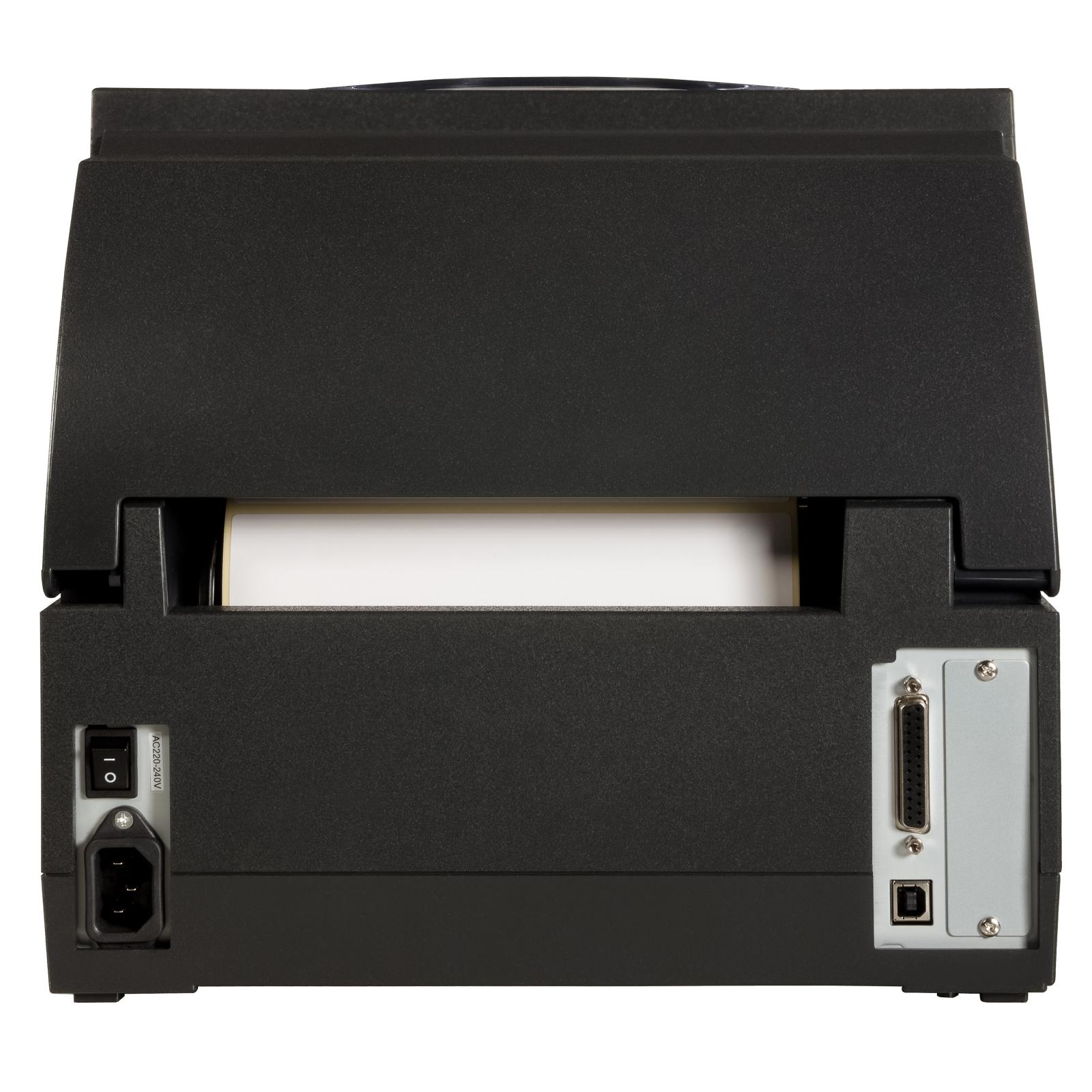Принтер этикеток Citizen CL-S6621 (1000836) изображение 3