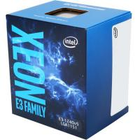 Процессор серверный INTEL Xeon E3-1240 V5 (BX80662E31240V5)