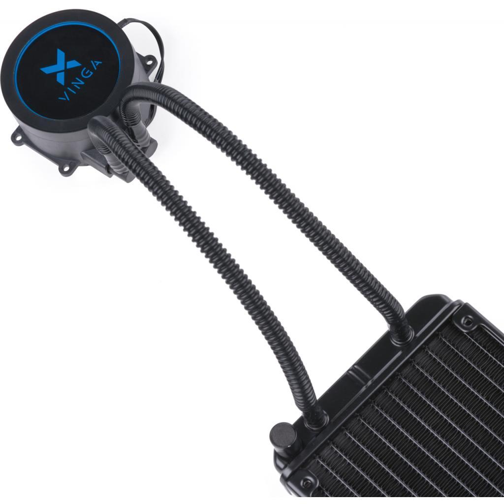 Кулер для процессора Vinga Typhoon изображение 4