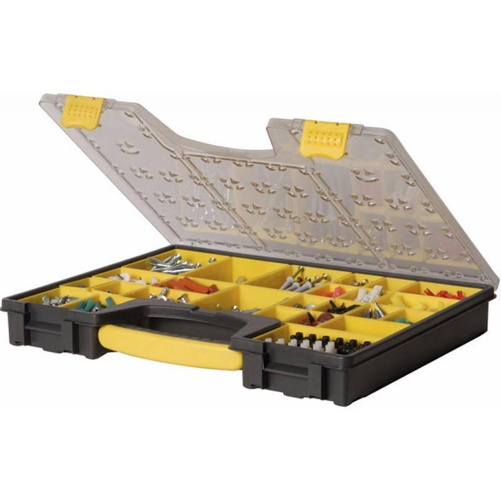 Ящик для инструментов Stanley органайзер профессиональный (422х52х334 мм) (1-92-748) изображение 4