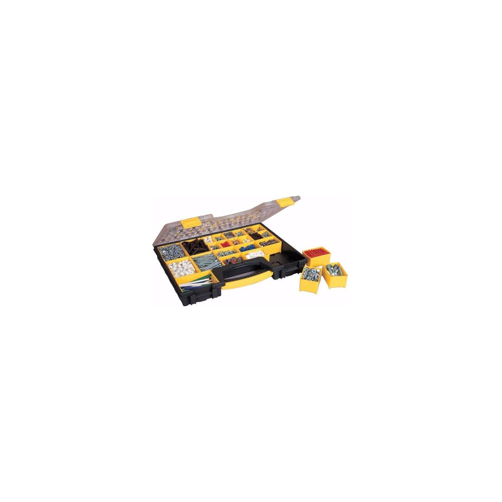Ящик для инструментов Stanley органайзер профессиональный (422х52х334 мм) (1-92-748) изображение 5