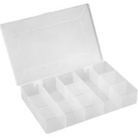 Ящик для інструментів Topex органайзер 22.6 x 15.4 x 3.7 см (79R176)
