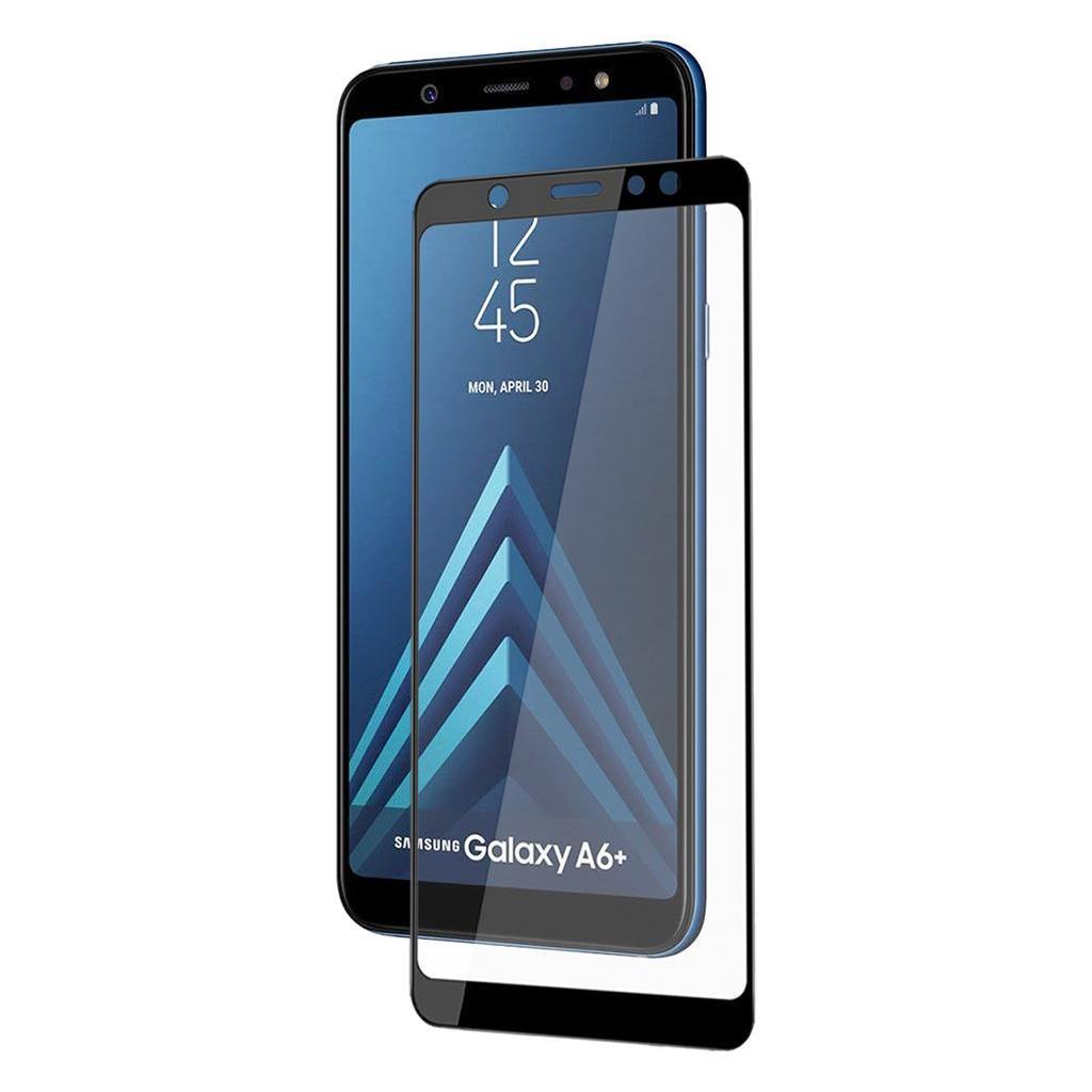 Стекло защитное Vinga для Samsung Galaxy A6 (2018) A600 (VTPGS-A600) изображение 2