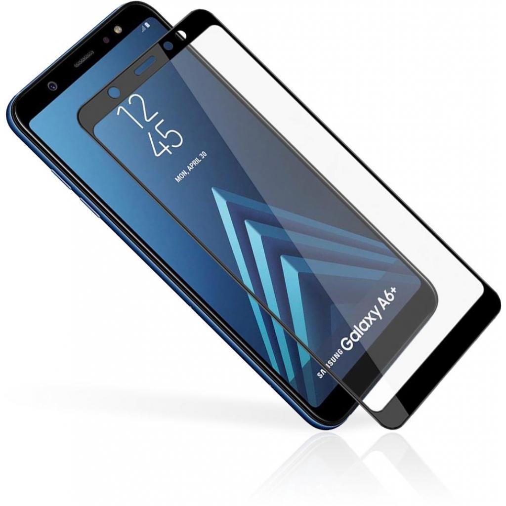 Стекло защитное Vinga для Samsung Galaxy A6 (2018) A600 (VTPGS-A600) изображение 3