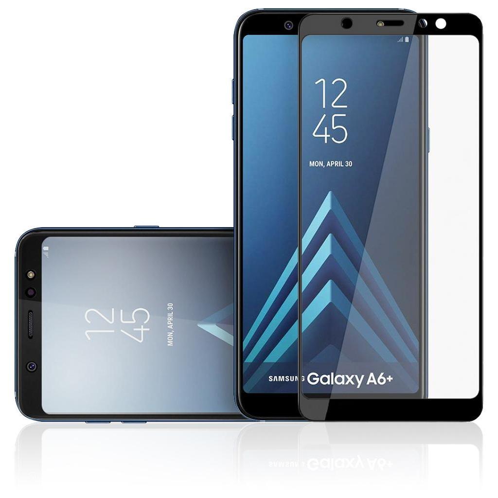 Стекло защитное Vinga для Samsung Galaxy A6 (2018) A600 (VTPGS-A600) изображение 4