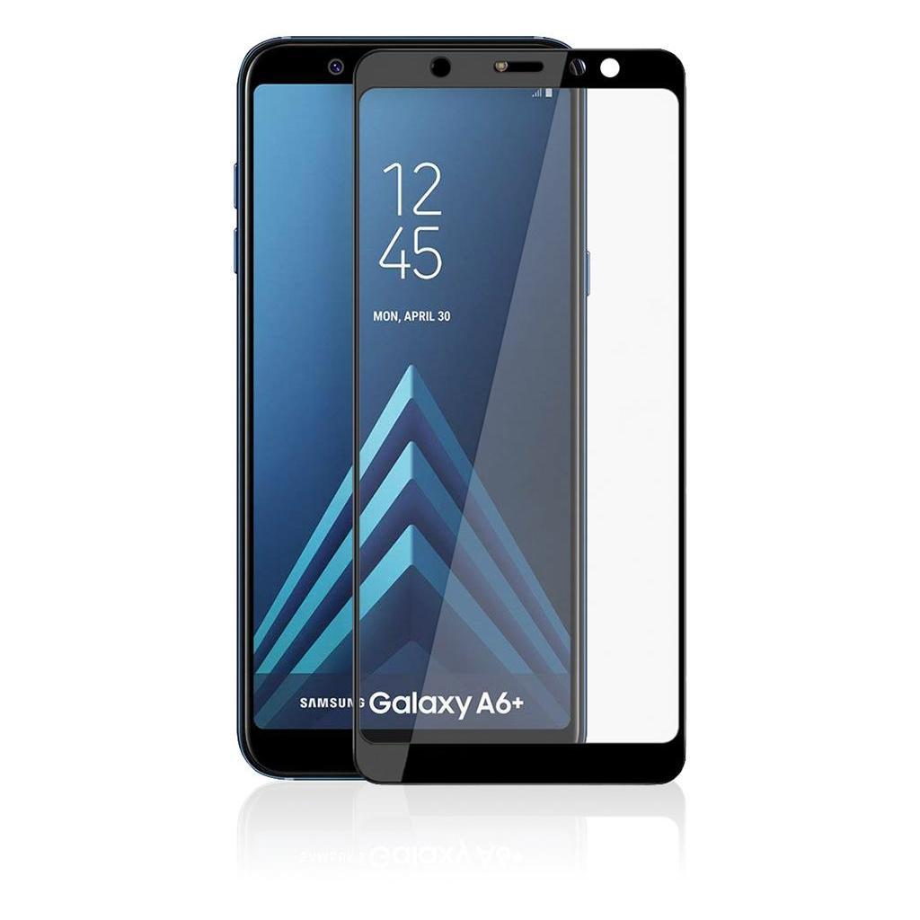 Стекло защитное Vinga для Samsung Galaxy A6 (2018) A600 (VTPGS-A600) изображение 5