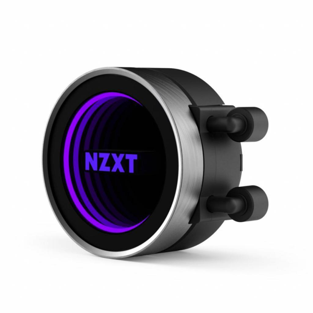 Кулер для процессора NZXT KRAKEN X72 LIQUID COOLER (RL-KRX72-01) изображение 5