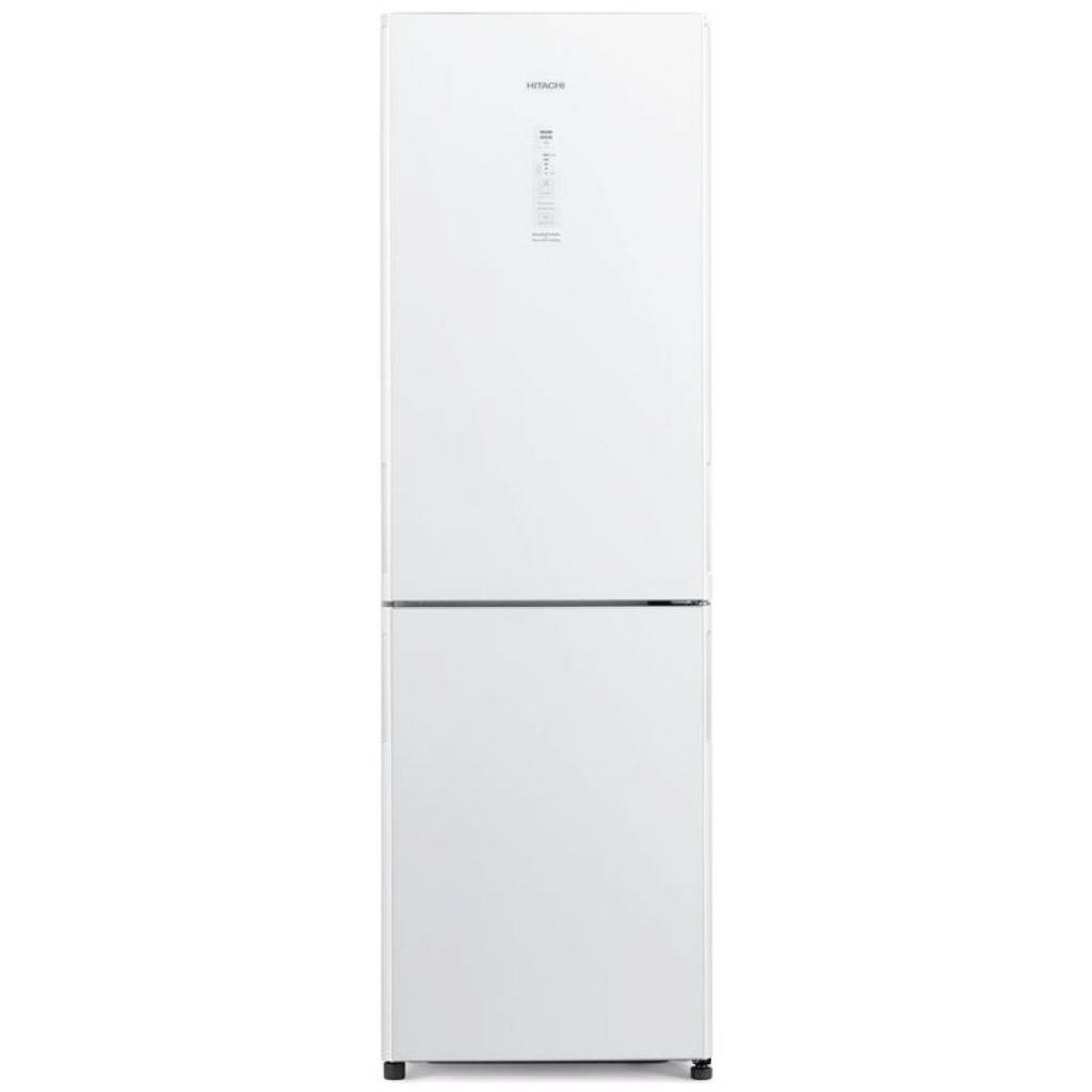 Холодильник Hitachi R-BG410PUC6XGPW изображение 2