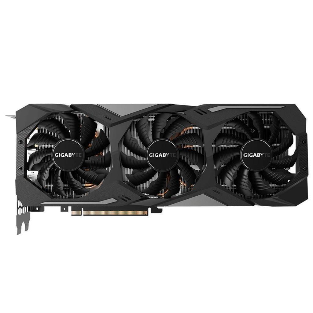 Видеокарта GIGABYTE GeForce RTX2080 8192Mb GAMING OC (GV-N2080GAMING OC-8GC) изображение 2