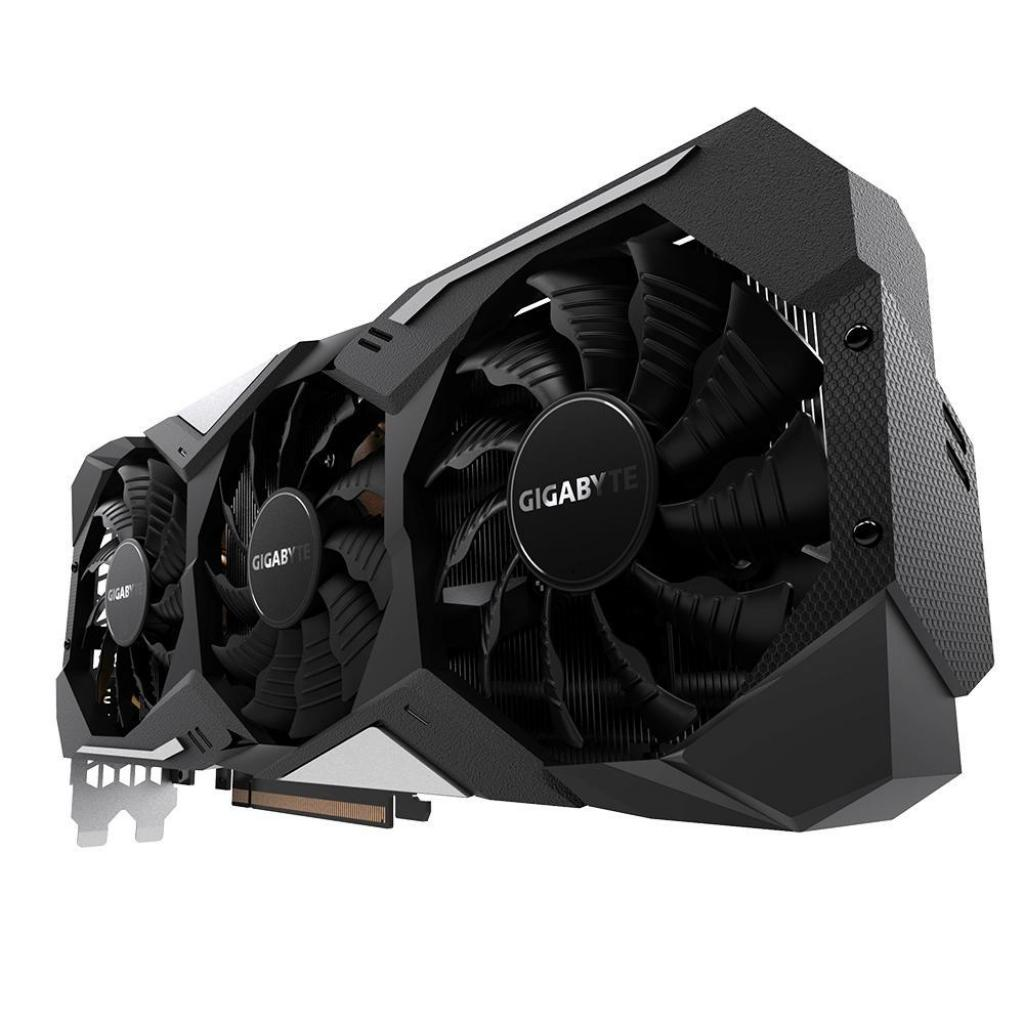 Видеокарта GIGABYTE GeForce RTX2080 8192Mb GAMING OC (GV-N2080GAMING OC-8GC) изображение 6